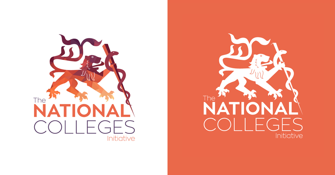 The National Colleges 1